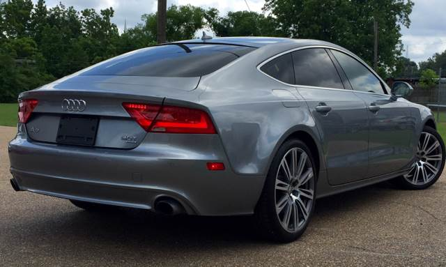 2013 Audi A7 for sale at NextCar in Jackson MS