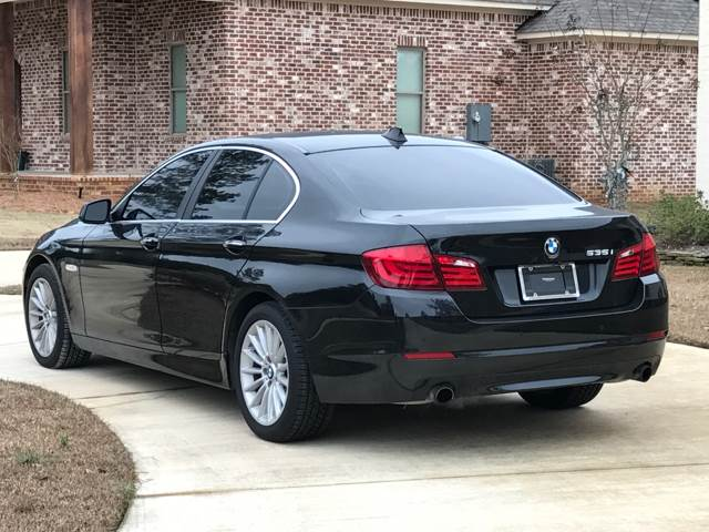 2013 BMW 5 Series for sale at NextCar in Jackson MS