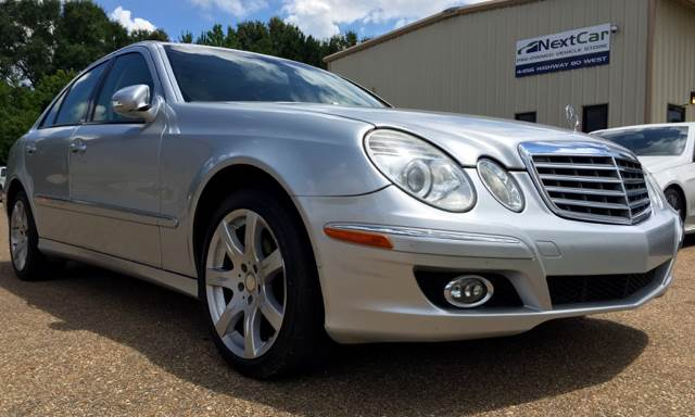 2008 Mercedes-Benz E-Class for sale at NextCar in Jackson MS