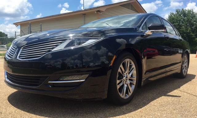 2014 Lincoln MKZ for sale at NextCar in Jackson MS