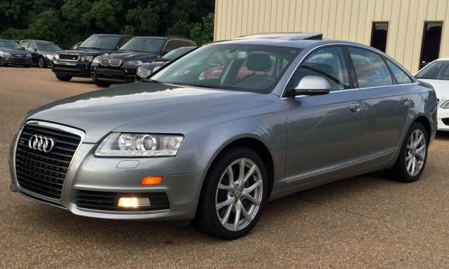 2009 Audi A6 for sale at NextCar in Jackson MS