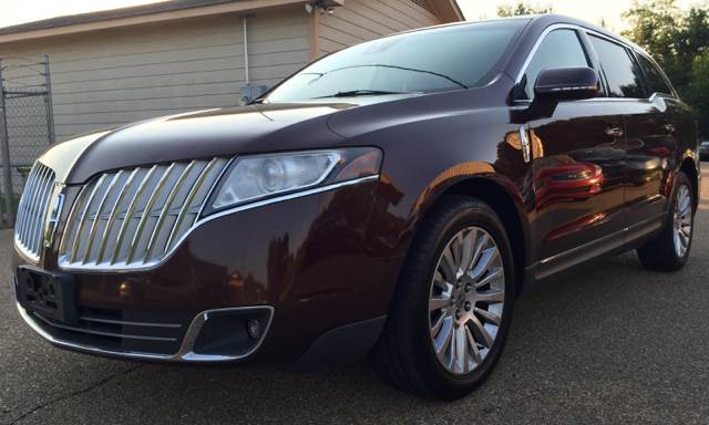 2010 Lincoln MKT for sale at NextCar in Jackson MS