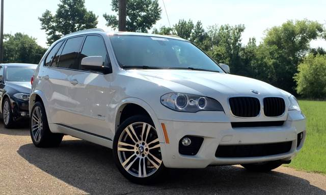 2013 BMW X5 for sale at NextCar in Jackson MS