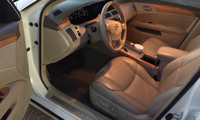 2006 Toyota Avalon for sale at NextCar in Jackson MS