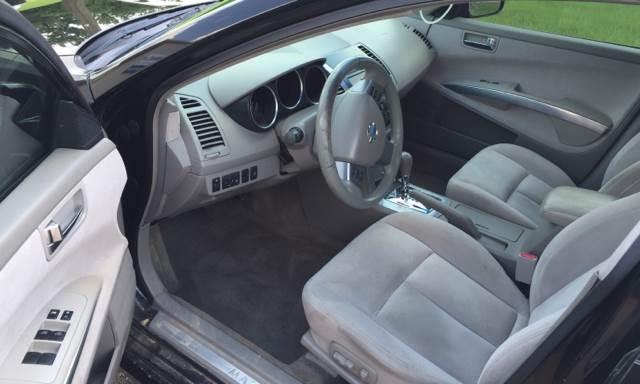 2008 Nissan Maxima for sale at NextCar in Jackson MS