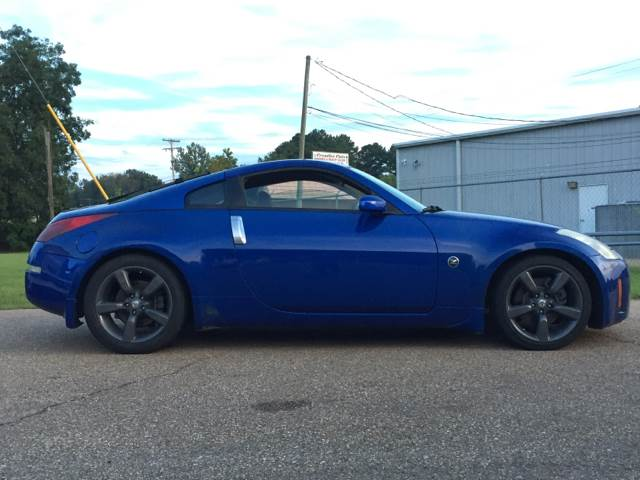 2006 Nissan 350Z for sale at NextCar in Jackson MS
