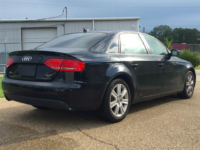2011 Audi A4 for sale at NextCar in Jackson MS