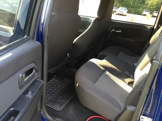 2011 Chevrolet Colorado for sale at NextCar in Jackson MS
