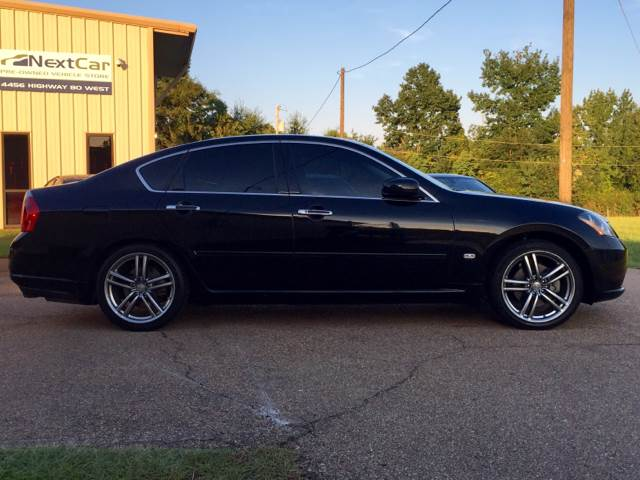 2007 Infiniti M35 for sale at NextCar in Jackson MS