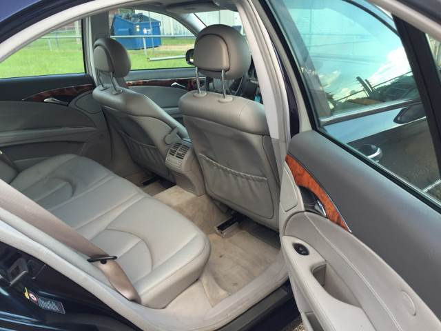 2005 Mercedes-Benz E-Class for sale at NextCar in Jackson MS