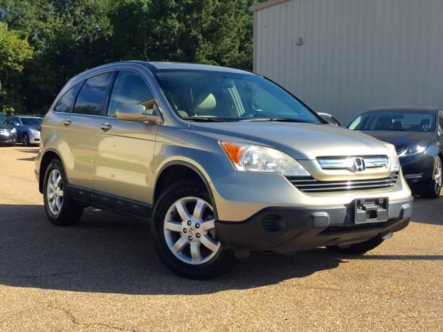 2008 Honda CR-V for sale at NextCar in Jackson MS