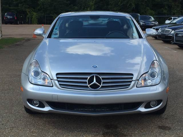 2006 Mercedes-Benz CLS for sale at NextCar in Jackson MS