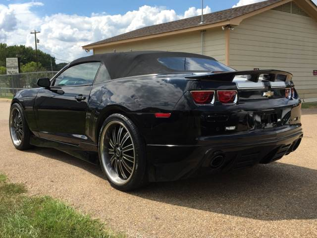 2011 Chevrolet Camaro for sale at NextCar in Jackson MS