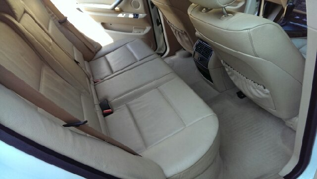 2006 BMW X5 for sale at NextCar in Jackson MS