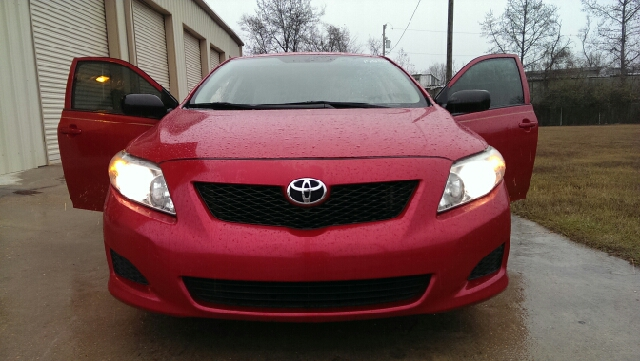 2009 Toyota Corolla for sale at NextCar in Jackson MS