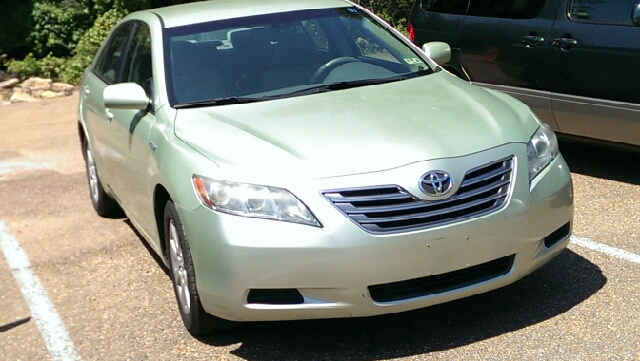 2007 Toyota Camry Hybrid for sale at NextCar in Jackson MS