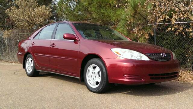2002 Toyota Camry for sale at NextCar in Jackson MS