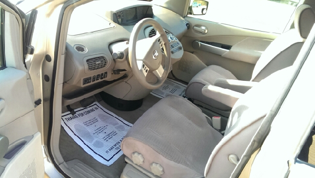 2006 Nissan Quest for sale at NextCar in Jackson MS