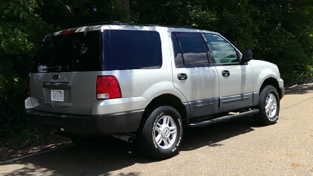 2004 Ford Expedition for sale at NextCar in Jackson MS