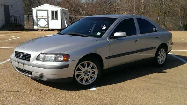 2004 Volvo S60 for sale at NextCar in Jackson MS