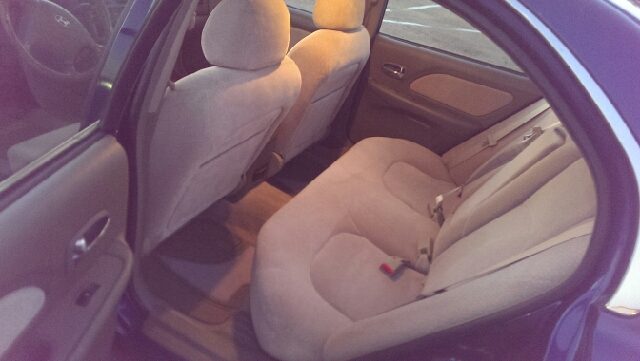 2004 Hyundai Sonata for sale at NextCar in Jackson MS