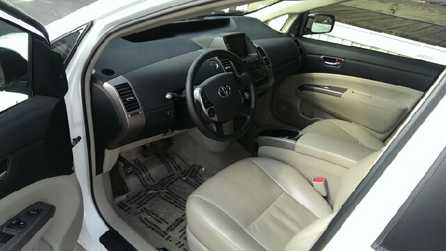 2008 Toyota Prius for sale at NextCar in Jackson MS