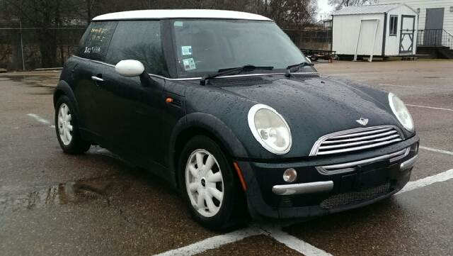 2004 MINI Cooper for sale at NextCar in Jackson MS
