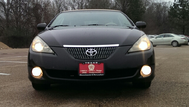 2006 Toyota Camry Solara for sale at NextCar in Jackson MS