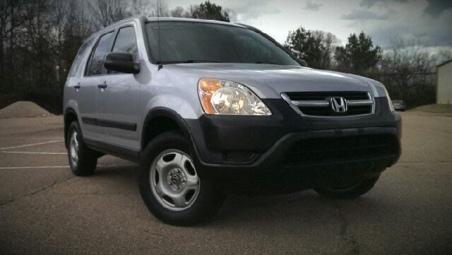 2003 Honda CR-V for sale at NextCar in Jackson MS