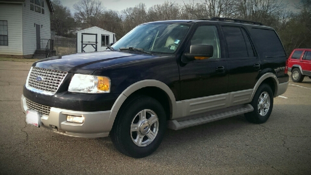 2005 Ford Expedition for sale at NextCar in Jackson MS