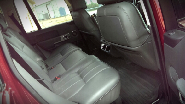 2005 Land Rover Range Rover for sale at NextCar in Jackson MS