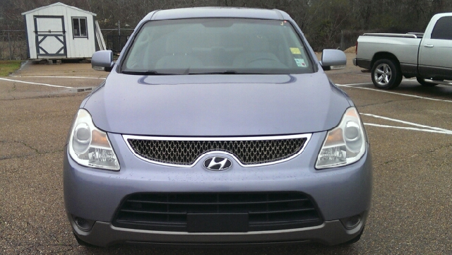 2008 Hyundai Veracruz for sale at NextCar in Jackson MS