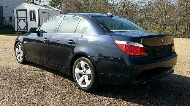 2007 BMW 5 Series for sale at NextCar in Jackson MS