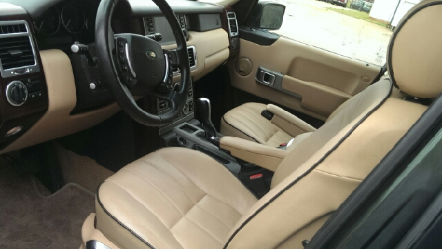2006 Land Rover Range Rover for sale at NextCar in Jackson MS