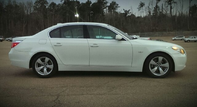 2005 BMW 5 Series for sale at NextCar in Jackson MS