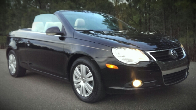 2008 Volkswagen Eos for sale at NextCar in Jackson MS