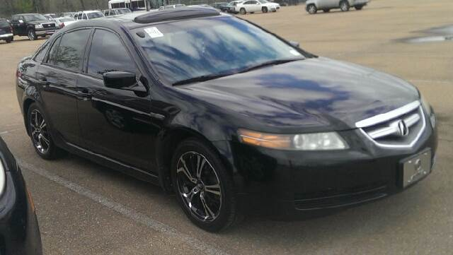 2005 Acura TL for sale at NextCar in Jackson MS