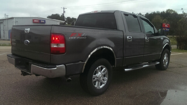2006 Ford F-150 for sale at NextCar in Jackson MS