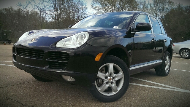 2004 Porsche Cayenne for sale at NextCar in Jackson MS
