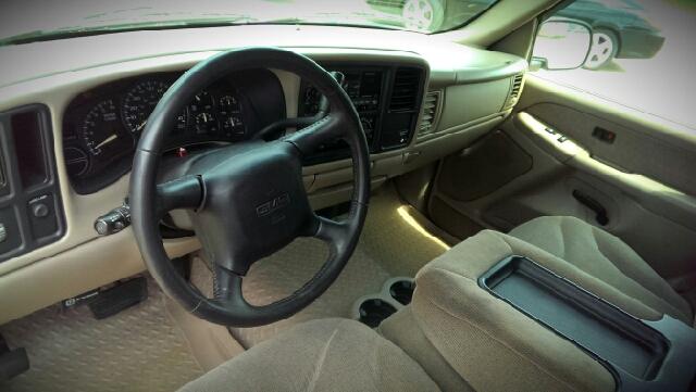 2002 GMC Sierra 1500 for sale at NextCar in Jackson MS