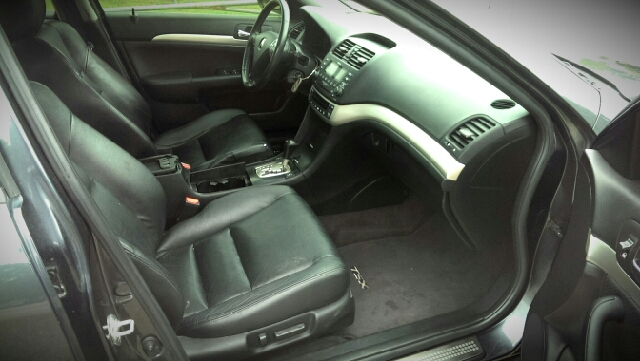 2005 Acura TSX for sale at NextCar in Jackson MS