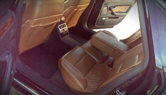 2005 Audi A8 for sale at NextCar in Jackson MS
