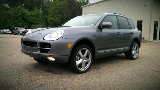 2006 Porsche Cayenne for sale at NextCar in Jackson MS