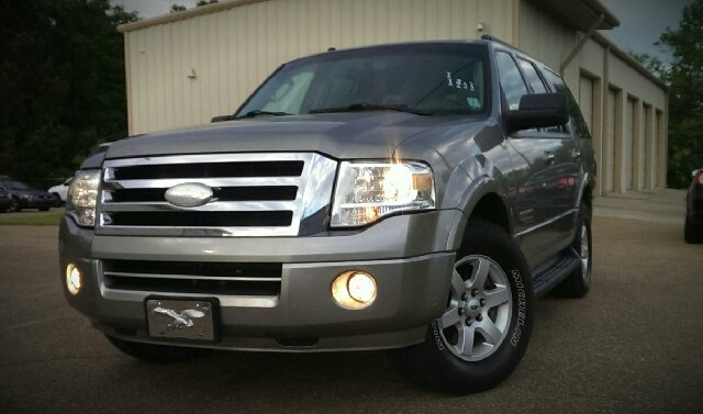 2008 Ford Expedition for sale at NextCar in Jackson MS