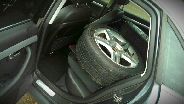 2007 Audi A4 for sale at NextCar in Jackson MS