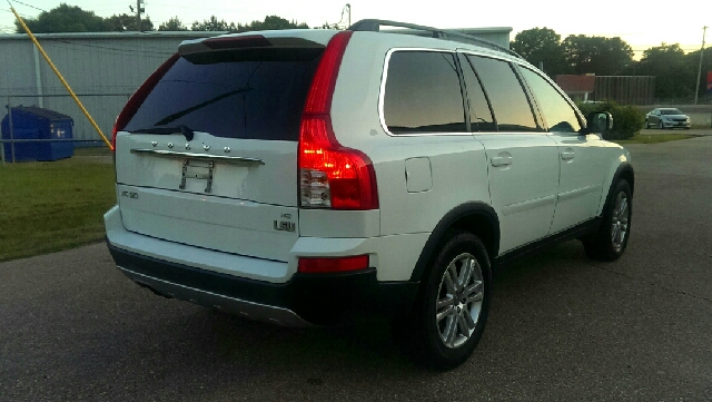 2009 Volvo XC90 for sale at NextCar in Jackson MS