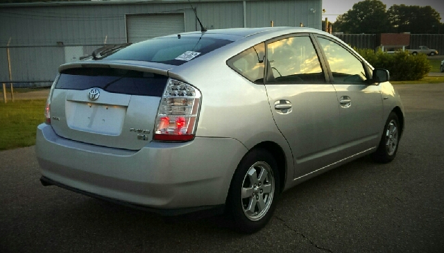 2006 Toyota Prius for sale at NextCar in Jackson MS