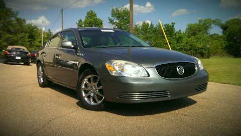2006 Buick Lucerne for sale at NextCar in Jackson MS