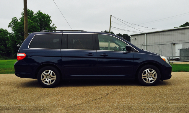 2007 Honda Odyssey for sale at NextCar in Jackson MS