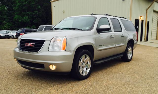 2008 GMC Yukon XL for sale at NextCar in Jackson MS